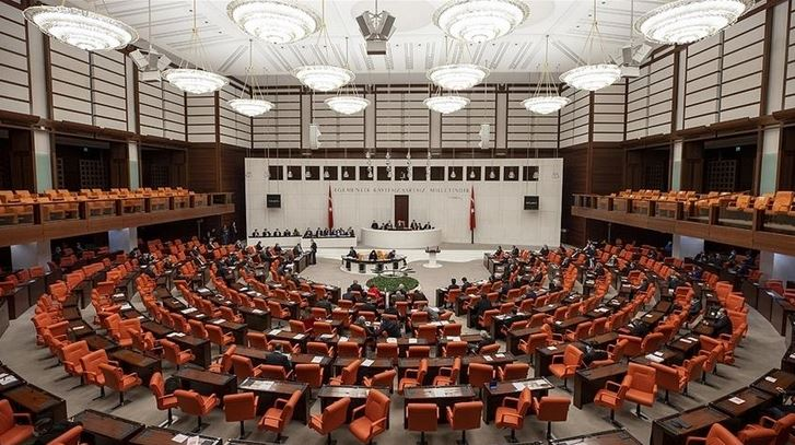 Turkey ratifies international agreements with seven countries 1