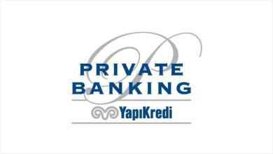"Yapi Kredi won the ""Turkey's Best Private Banking"" award 9"