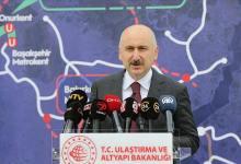 Istanbul: Basaksehir Kayasehir metro line will be opening end of the year 10