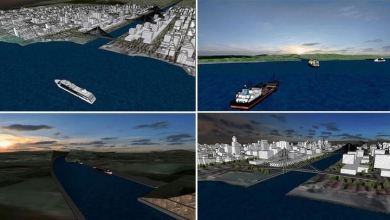 Turkey to open tender for Canal Istanbul in 2021 30