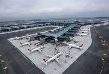 Istanbul Airport accredited for low carbon footprint 17