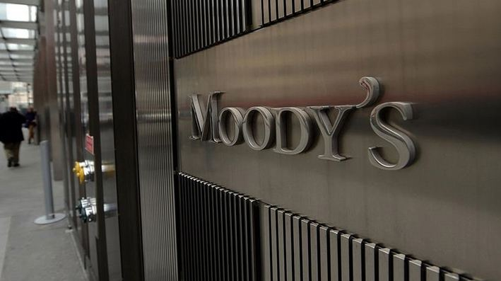 Moody's improves Turkey's growth rates for 2021 1