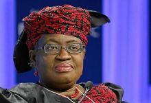 Nigeria's Ngozi Okonjo-Iweala named new WTO chief 10