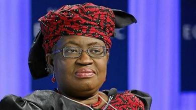 Nigeria's Ngozi Okonjo-Iweala named new WTO chief 27