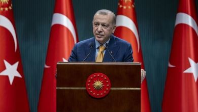 Turkey wants to strengthen cooperation with US: Erdogan 9