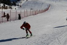 Eastern Turkey offers over 17 km of uninterrupted skiing 11