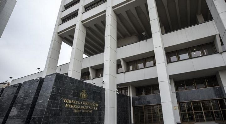 Turkish Central Bank reserves hit 95.7$B in January 1