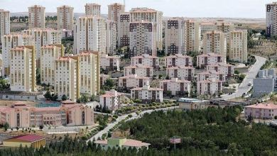 Turkey sees nearly 70,600 house sales in January 22