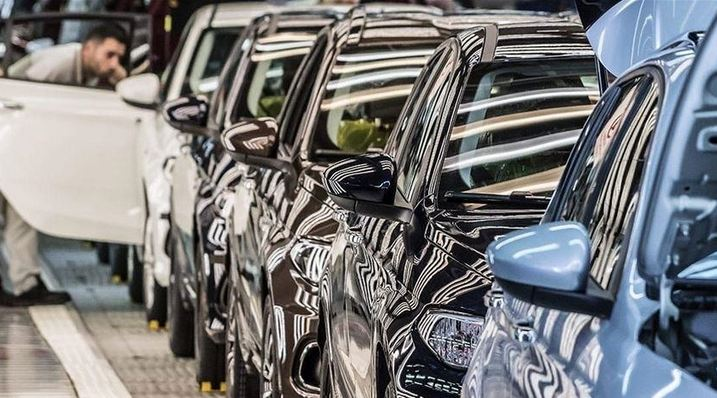 Turkey: Road motor vehicle registrations up in January 9