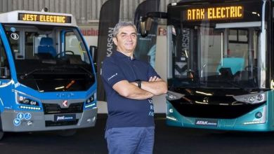 Turkish driverless electric bus ready to be exported 23
