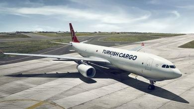 Turkish Cargo to hold webinar on sector's future 5