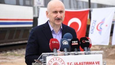 Turkish railways taking goods to China, Russia, Europe 29