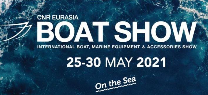 CNR EURASIA BOAT SHOW - On The Sea 2