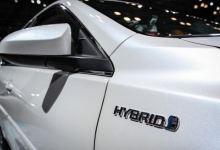 Turkey: Hybrid car sales overtake LPG-powered cars 2