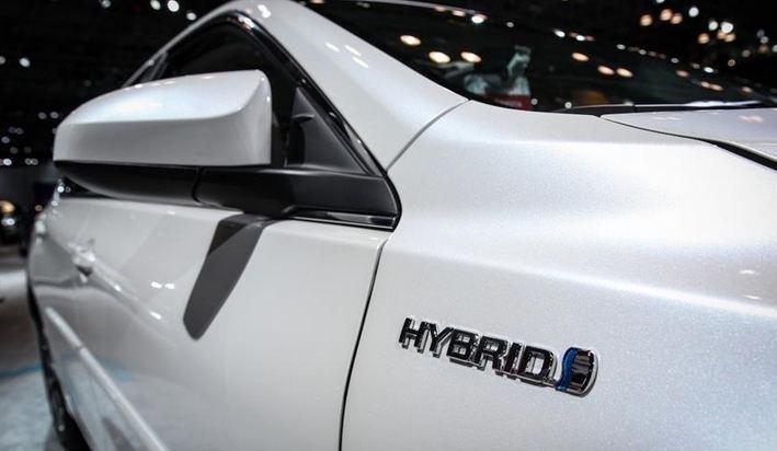 Turkey: Hybrid car sales overtake LPG-powered cars 1