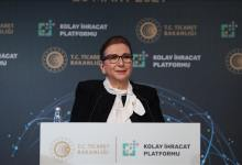 Easy Export Platform will accelerate the growth of Turkey: Trade Minister Pekcan 11