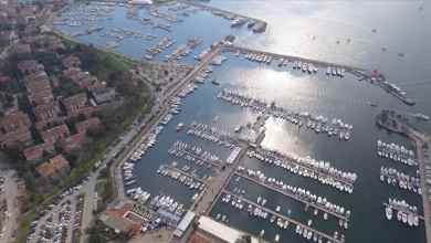 Fenerbahce-Kalamis Marina will be privatized for 40 years 22