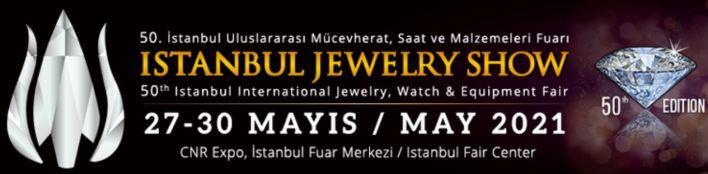ISTANBUL JEWELRY SHOW 2