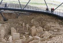 Turkey's Gobeklitepe site targets 1M visitors in 2021 10