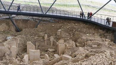 Turkey's Gobeklitepe site targets 1M visitors in 2021 22