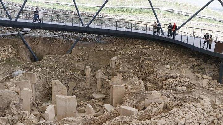 Turkey's Gobeklitepe site targets 1M visitors in 2021 1