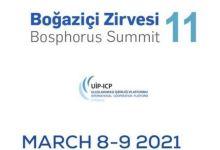 Istanbul: 11th Bosphorus Summit to begin Monday 11