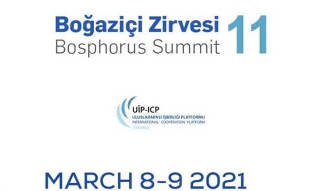 Istanbul: 11th Bosphorus Summit to begin Monday 1