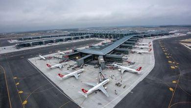 Turkish Airlines ranks 1st in European daily flights 5