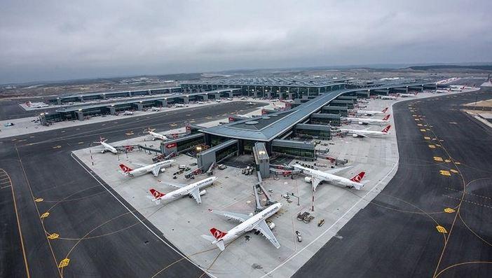 Turkish Airlines ranks 1st in European daily flights 1