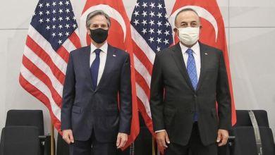 Turkey, US plan for broader bilateral meeting 24