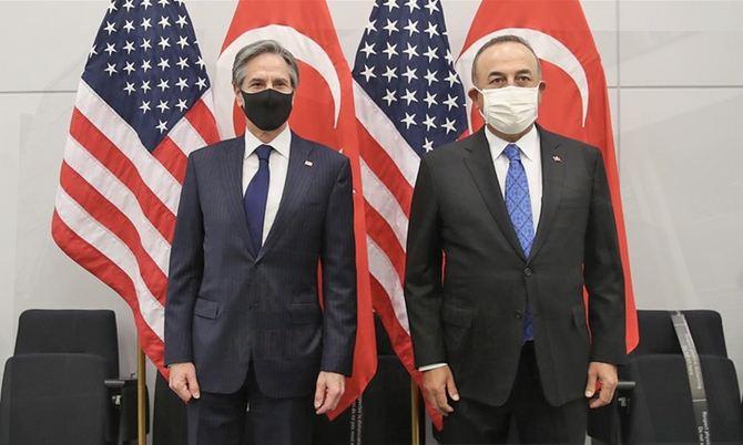 Turkey, US plan for broader bilateral meeting 1