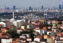 Property for sale is mostly searched in Istanbul and Izmir 3