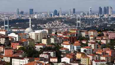 Property for sale is mostly searched in Istanbul and Izmir 9