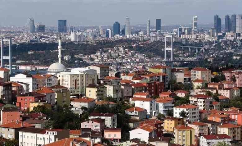 Property for sale is mostly searched in Istanbul and Izmir 1