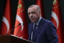 Turkey to continue curfews to fight virus: President 3