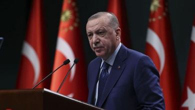 Turkey to continue curfews to fight virus: President 27