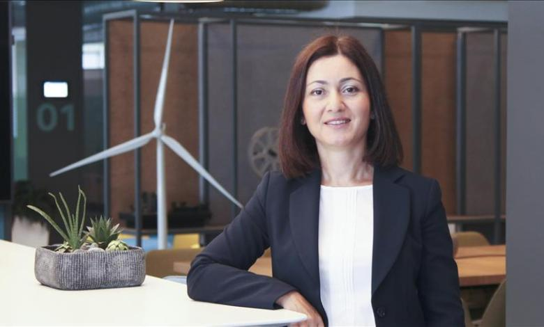 Siemens Gamesa, established Turkey's first wind turbine R&D center 1