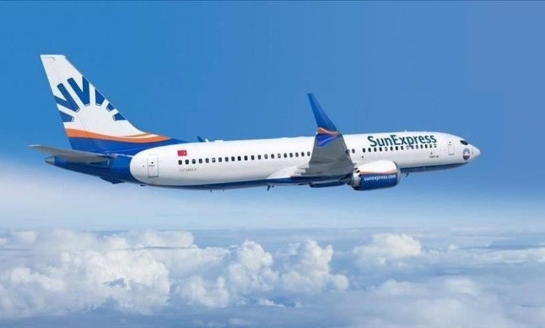 SunExpress to fly to 11 new destinations from Antalya 1