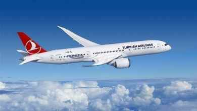 Turkish Airlines announces updated flight plan for April 5