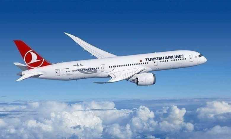 Turkish Airlines announces updated flight plan for April 1