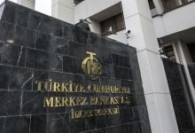 New Turkish Central Bank chief meets with bankers 11