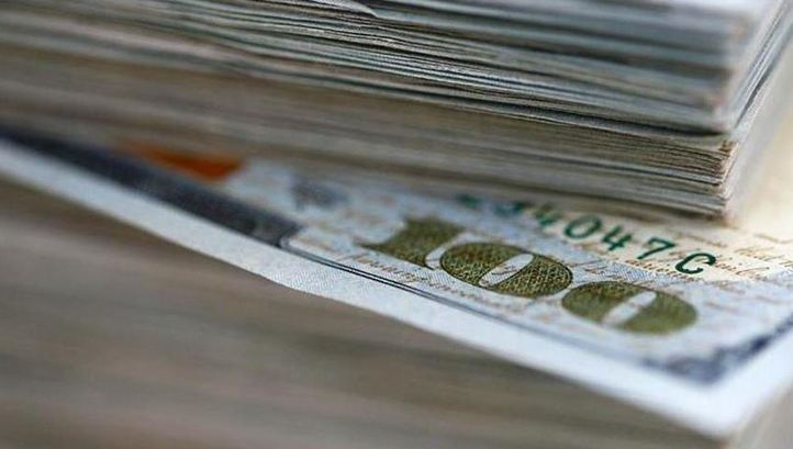 Turkey's short-term foreign debt stock total at $140B 1