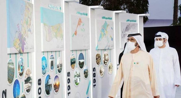 Dubai plan 2040: 5 areas to see massive development 1