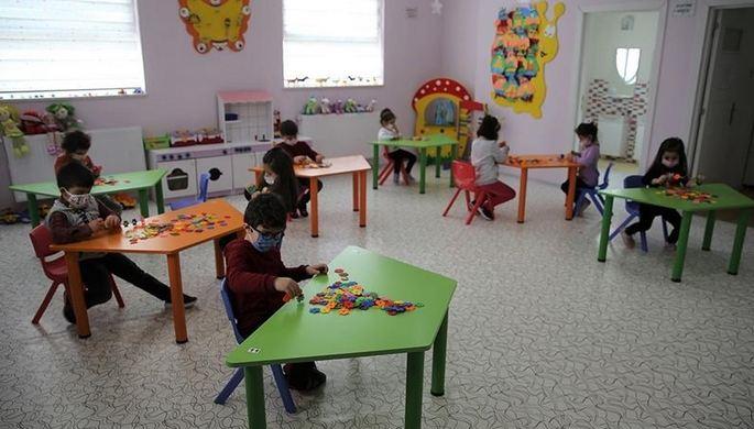 Turkey: Variant COVID-19 cases on rise among children 1