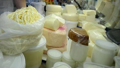 Turkey's cheese diversity more than known: Expert 22