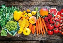 173 kg of fruit, 269 kg of vegetables consumed per person annually in Turkey in 2020 4