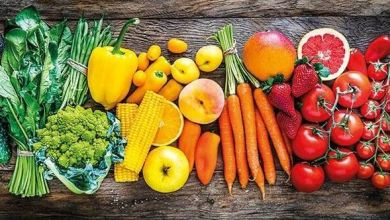 173 kg of fruit, 269 kg of vegetables consumed per person annually in Turkey in 2020 7