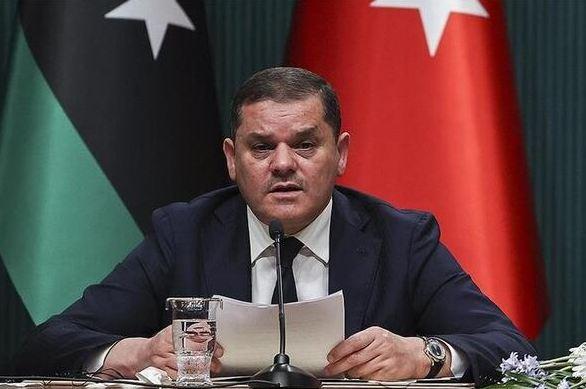 Libya working to enable visa-free travel for Turks 1