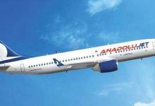 AnadoluJet to boost touristic international flights 2