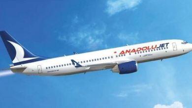 AnadoluJet to boost touristic international flights 4